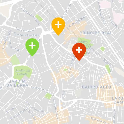 Aplicação Web Imobiliária